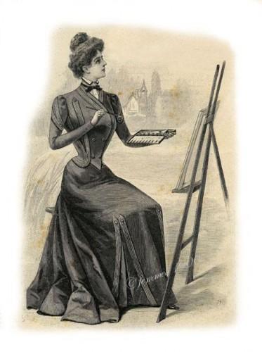 la peintre de  1900.jpg