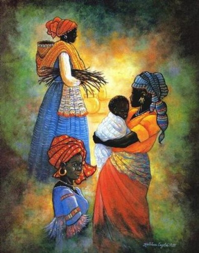 femmes africaines de katheleen english pitts.jpg